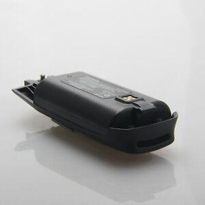 Battery and  back Case Cover P/N 011-02526-33 for Garmin Rino 610 650 655T Black
