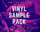 Vinyl Sample Pack /// Ableton / Cubase / FL Studio / MPC