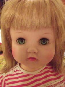 saucy walker type baby doll