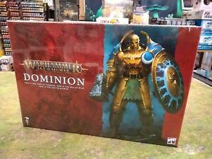 Dominion Core Game Box Set Warhammer AOS Age of Sigmar BNIB & SEALED