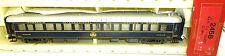 Schlafwagen CIWL Lx 3543 CAMAS Rivarossi 2458 H0 1:87 OVP KG3 å √