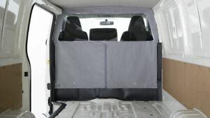 Genuine Toyota Hiace LWB Air Conditioning Curtain Jul 10 - Feb 19 PZQ51-75021