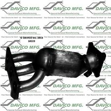 Catalytic Converter-Exact-Fit - Manifold Front fits 02-04 Volvo S80 2.9L-L6