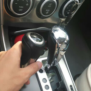 Automatic gearbox handle for Mazda 6 3 5 8 MX-5 CX-5 CX-7 CX-9 Gear shift knob