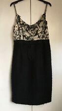 Milly Of New York Vestido Talla 10