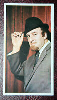 Acker Bilk   Traditional Jazz Musician  Original 1960's Photo Card  # EXC