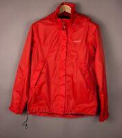 Didriksons Damen Wasserfeste Jacke Mantel Größe 38 ASZ1093
