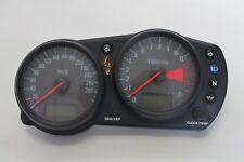 Kawasaki ZX-9R Tacho Tachometer 44878 km (3) Bj.01'