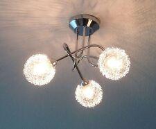 s.LUCE Deckenlampen & Kronleuchter aus Metall