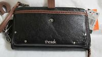 The Sak NWT Wristlet/Crossbody  Wallet New with Tags