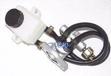 Brake Master Cylinder Hydraulic Go Kart Buggy DF125 150 200CC DF DONGFANG  HAWK