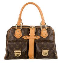 louis vuittons handbags authentic Manhatten Gm