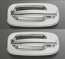 All Sales For 2007-2007 GMC Sierra 1500 Classic Exterior Door Handle