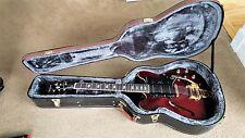 Epiphone Riviera Custom P93 Electric Guitar w/ Hard Case