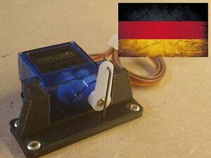 Weichenantrieb / Universalantrieb Spur H0,TT und N