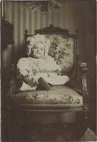 Il Ritratto Del Neonato Francia Vintage Citrato snapshot Ca 1900