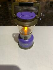 American Girl Doll Today 2009 Campfire Accessories Working Lantern ONLY