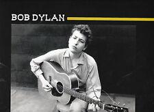 BOB DYLAN GASLIGHT CAFE NEW YORK CITY SEPT 6 1961 LIVE RECORDING LP IMPORT