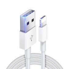 Cavo da 1 metro USB carica batteria per iPad air pro iPod iPhone 5s 6s 7plus 8 X