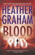 Blood Red by Heather Graham (2013, Paperback)