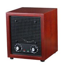 600mg/hr Ozone Output Air Purifier Ionizer Cleaner Fresh Clean Living Home