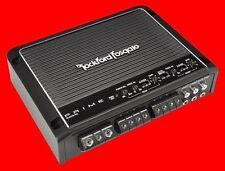 Rockford Fosgate R400-4D 4-Kanal Endstufe Verstärker