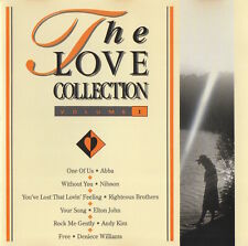 ABBA / ANDY GIBB / ANDY KIM / ELTON JOHN / HOLLIES / LEO SAYER / NILSSON ETC- CD