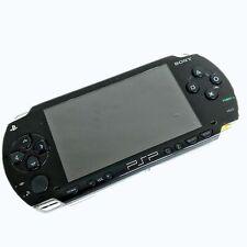 Sony Playstation Portable PSP Black