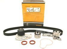 NEW Continental Timing Belt Kit w/ Water Pump PP265LK2 Chrysler 2.4L I4 2000-10