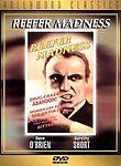 Reefer Madness (DVD, 1998) Hollywood Classics Dave O'Brien & Dorothy Short