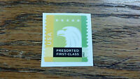 Stamp, USA, PRESORTED FIRST-CLASS, EAGLE, 2012, YELLOW TO GREEN
