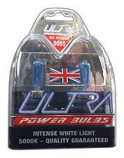Ultra HB3 (9005) 12 V 60 W 5000K Xenon Power Ampoules