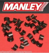 Manley 13010-8 Valve Locks Keepers Honda Acura 5.5mm 7-Degree B16 B18C K20A H22A