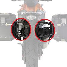 Givi PL7705CAM Saddlebag Holder For TREKKER OUTBACK CASES FOR KTM ADVENTURE