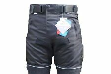 Pantalons textiles pour motocyclette Hiver