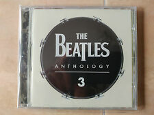 **THE BEATLES ANTHOLOGY 3**  PROMOTIONAL CD APPLE SEALED COPY!