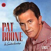 Pat Boone - The Essential Recordings [CD]