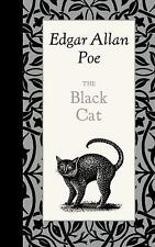 The Black Cat by Edgar Allan Poe (2016, Hardcover)