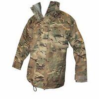 Heavyweight MTP Goretex Jacket - Grade 1 Used - Genuine Army Issue