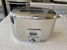 All Clad 2-slice Toaster