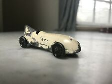 Early Tootsietoy Bluebird Landspeed Collectible Diecast Toy Car