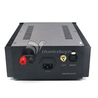 Finished Pass A30 Mos Single-ended Class A Power Amplifier Mono 30W HiFi Amp