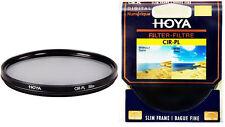Hoya Circular Pol Slim 46 Mm Y1polcsn46