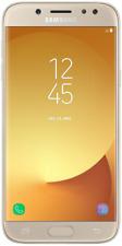 Samsung Galaxy J5 (2017) SM-J530F/DS 16GB Dual SIM Smartphone - Gold