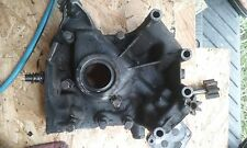 Chevrolet Corvair Monza OIL PUMP & HOUSING from 1964 Hi-Po 7061ZF engine chevy
