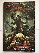 The Darkness Ultimate Collection by Paul Jenkins (Paperback, 2007) Graphic Novel