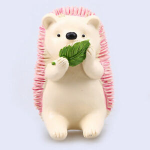 Toothbrush Holder Stand Wall Mounted Storage Resin Animal Home Decor Kids Gifts
