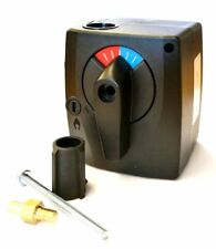 Stellmotor für 3-Wege und 4-Wege Mischer Typ MP10 10Nm 140s 230V