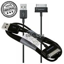 USB Data Cable d'Origine Samsung ECC1DP0U Pour Samsung Galaxy Tab (P1010)