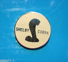 SHELBY COBRA  snake  - hat pin , lapel pin , tie tac , hatpin GIFT BOXED